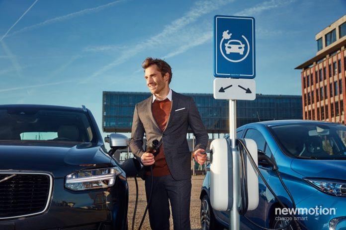 Electrique : le conducteur type est un homme de plus de 41 ans