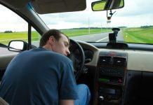 somnolence au volant