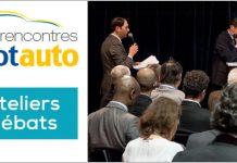 Ateliers débats Rencontres Flottes Automobiles 2017