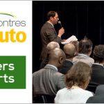 Ateliers experts rencontres Flottes Automobiles 2017