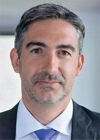 Cédric-Danière directeur Lexus France