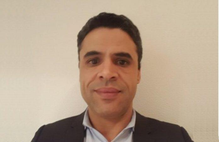 Hotman Hozman, nouveau directeur général de Vega Systems