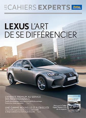 Lexus-l'art-de-se-différencier