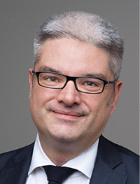Arnaud Martinet : Chef du département Toyota Entreprise et Occasion