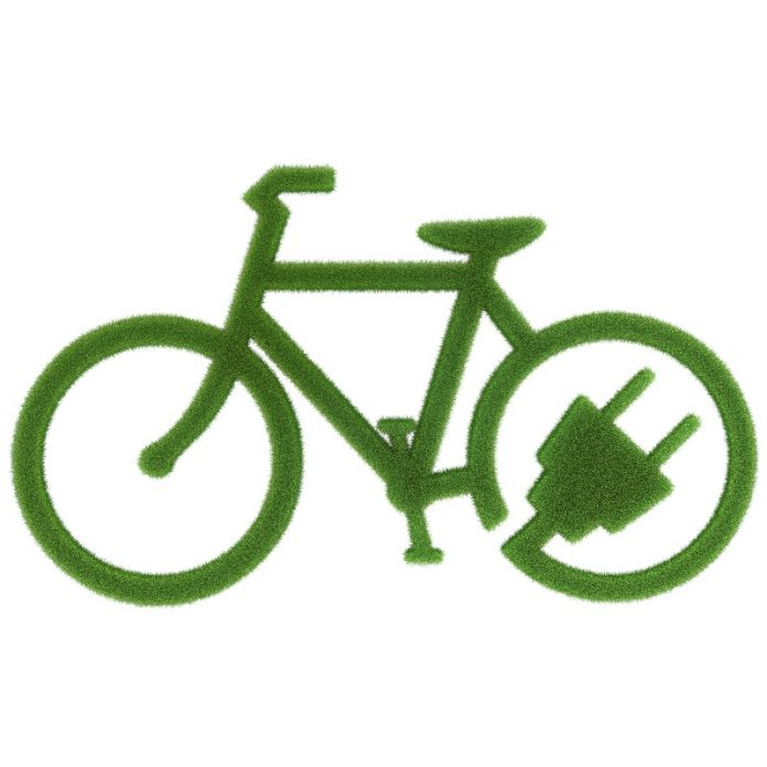 VAE Vélo électrique
