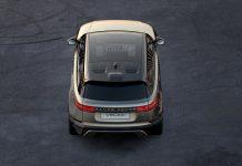 Velar Range Rover
