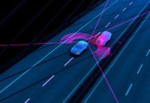Volvo XC60 BLIS détecteur de véhicules dans les angles morts