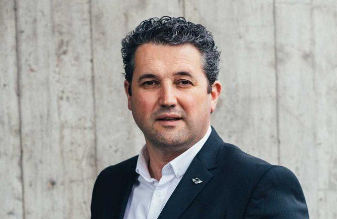 Vincent Salimon