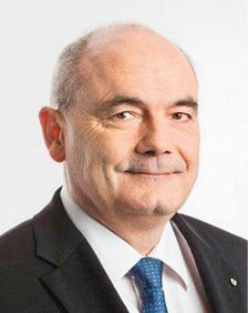 Benoît Alleaume, directeur des ventes spéciales, directeur général, Renault Parc Entreprises