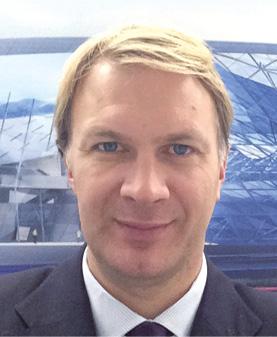 Aymeric Scheidecker, directeur des ventes entreprises, BMW et Mini