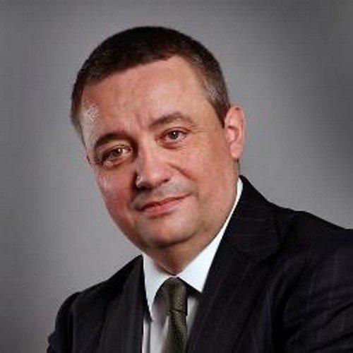 Emmanuel Laurent, directeur du programme de transformation managériale sécurité et santé au travail, SNCF
