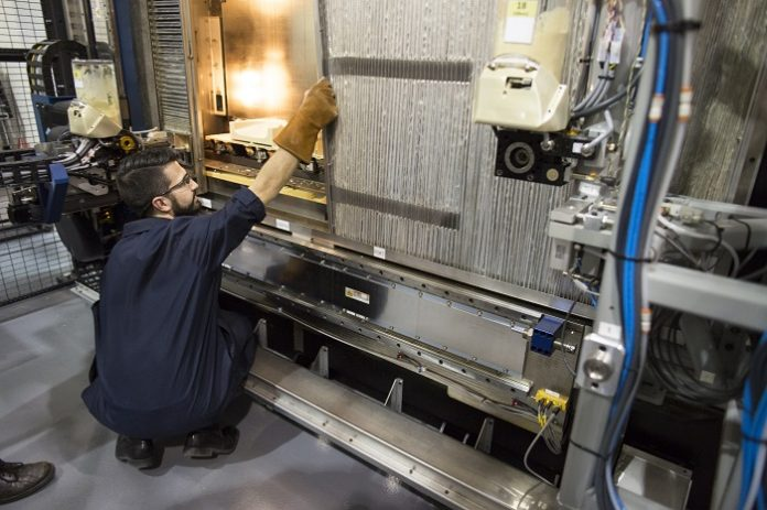 Ford Tests Large Scale 3D Printing with Light-Weighting and Pers