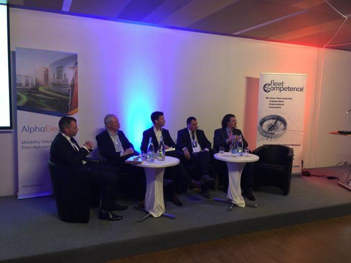Geneva International Fleet Meeting 2017