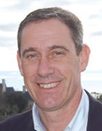 Jean-Luc Dupont, président du SIEIL
