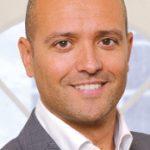 Cyril Bravard, directeur des ventes sociétés et véhicules d'occasion, Mercedes et smart