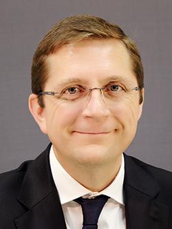 Philippe Belorgey, directeur général Free2Move Lease