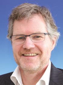François Larher, chef de service ventes entreprises et VO, Seat France