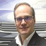 Olivier Dupont,chef du service ventes aux entreprises, Volkswagen