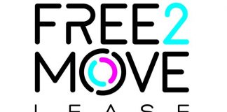 Free2Move Lease - Groupe PSA