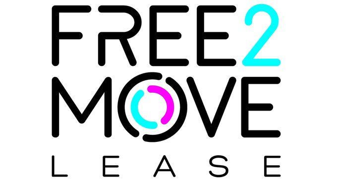Free2Move Lease - Groupe PSA