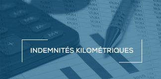 Indemnités kilométriques (IK)