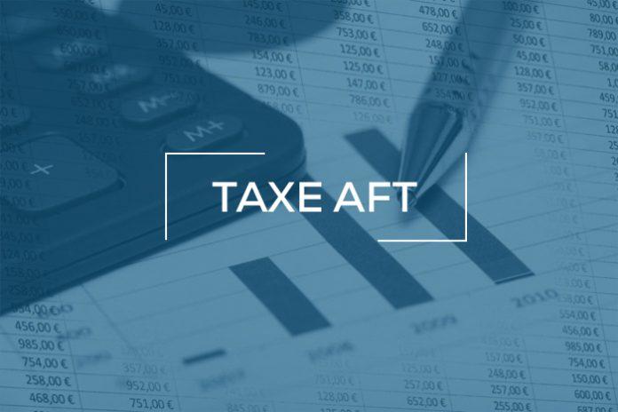 Taxe AFT - taxe Y.2