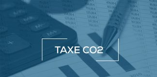 Taxe CO2