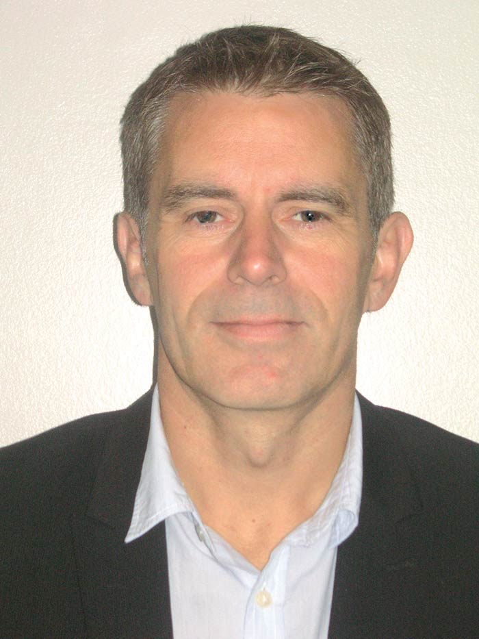 Benoît Comte, gestionnaire de la flotte, Harmonie Mutuelle