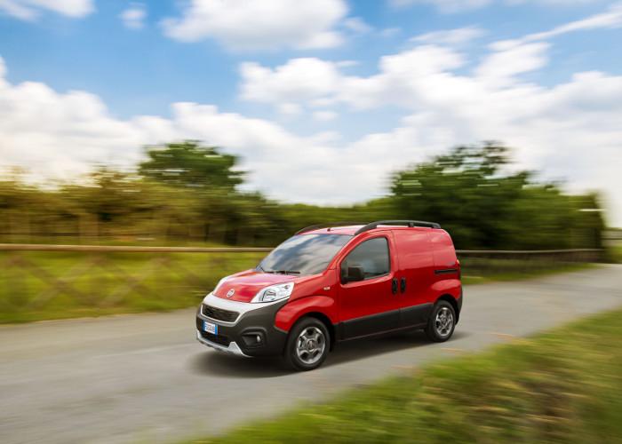 Flottes Expert Fiat Toute La Gamme 2017