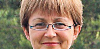 Isabelle Contet, responsable de la flotte, Berner