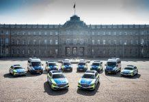 Fahrzeugübergabe: Polizei Baden-Württemberg – sicher unterwegs mit Mercedes-Benz Fahrzeugen