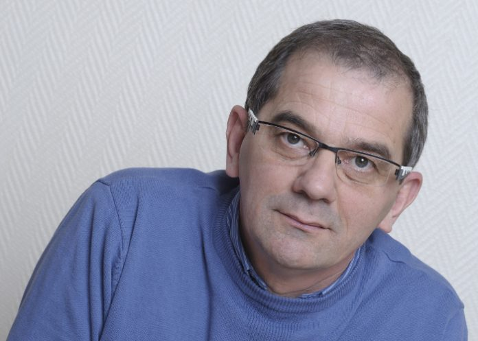 Omega Joel Bretaudeau