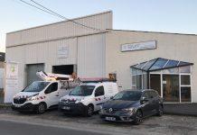 SMT Agence de Saintes