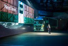 Volkswagen Man Trucks and Bus Plateforme numérique Rio