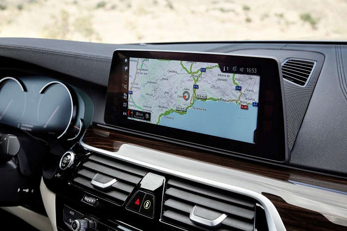 BMW nouvelle Série 5