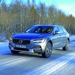 Volvo V90 Cross Country D4 - V90 CC