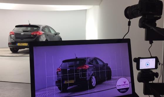 BCAuto Enchères Autos On Show