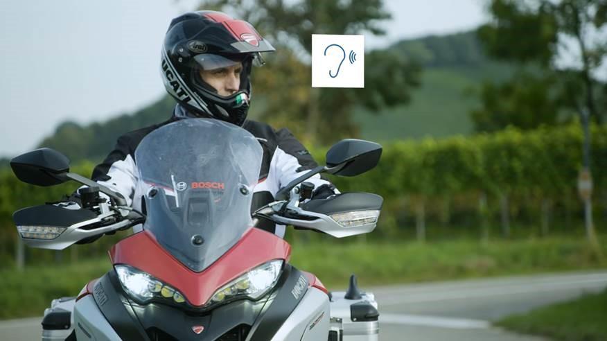 Moto V2V