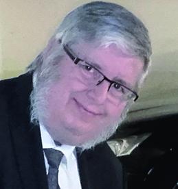 Patrick Martinoli, directeur de la gestion des véhicules, Orange