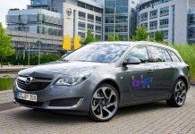 Ko-HAF Opel Insignia
