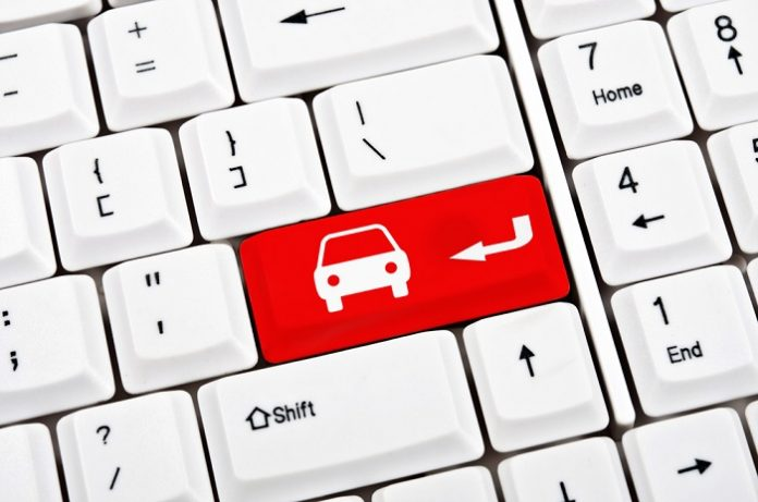 Toyota Blockchain