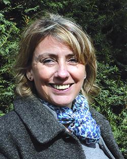 Valérie Herschlikovitz, chargée de coordination du développement durable à l'Ifpen