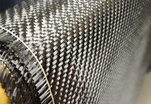 Faurecia composite fibre de carbone pour réservoir à hydrogène