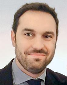 Fabien Meunier, chef de gamme segments A et B, Renault
