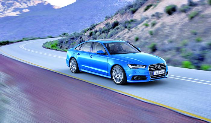 En attendant la relève, l'Audi A6 aligne notamment un 4-cylindres 2.0 TDI ultra de 150 ch à 112 g (à partir de 41 460 euros et 44 260 en Business Executive), voire à 109 g en S Tronic 7 pour 2 300 euros de plus.