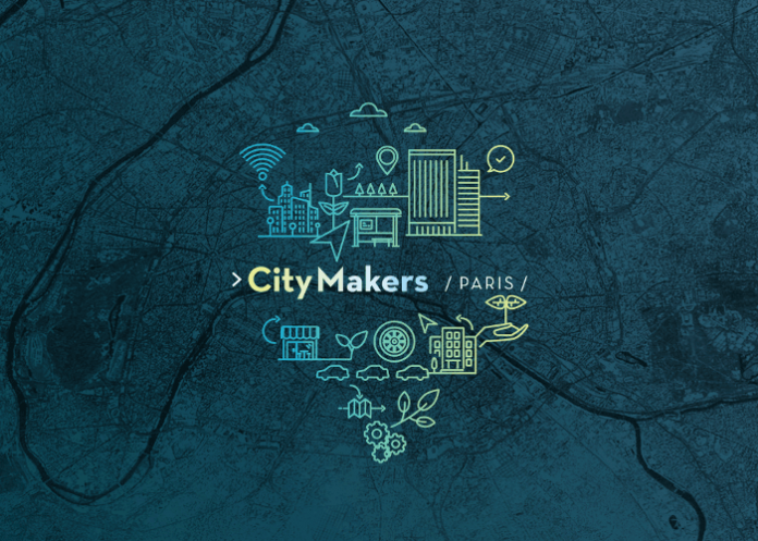 Programme d'open innovation Citymakers