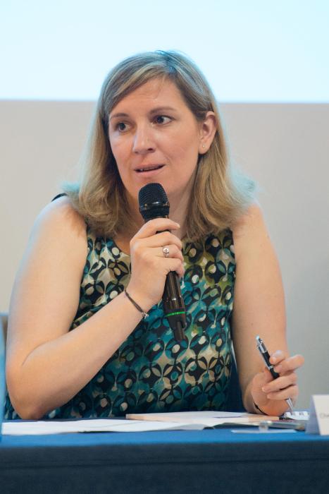 Angélique Pluta