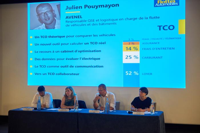 Conférence TCO - Intervenants