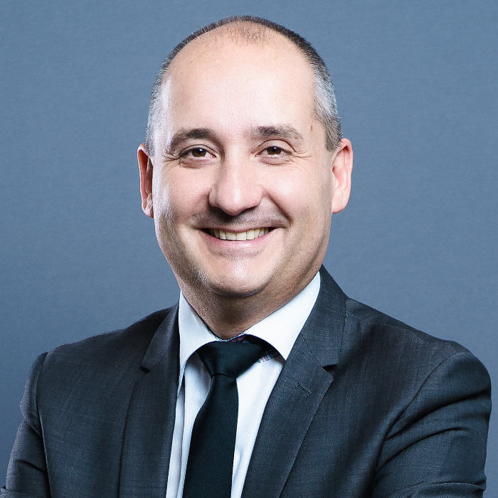 Franck LLAGOSTERA
