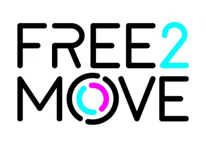 Free2Move PSA